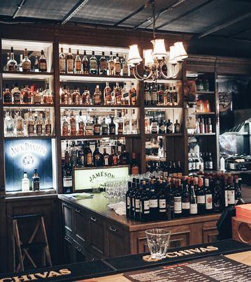 Restcompany, школа подготовки персонала для ресторанов и баров