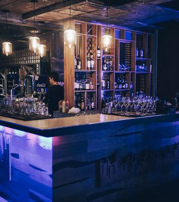 Курс бар-менеджера в Restcompany